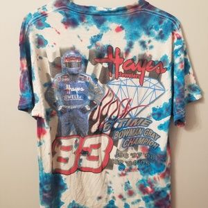 Delta Shirts - Tim Brown Bowman Gray Stadium NASCAR Shirt